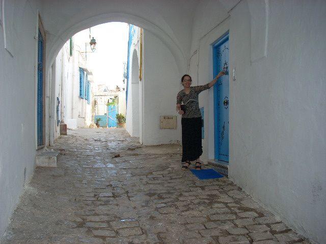 circuit du nord au sud de la Tunisie