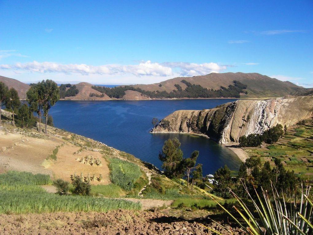 Album - voyages Bolivie