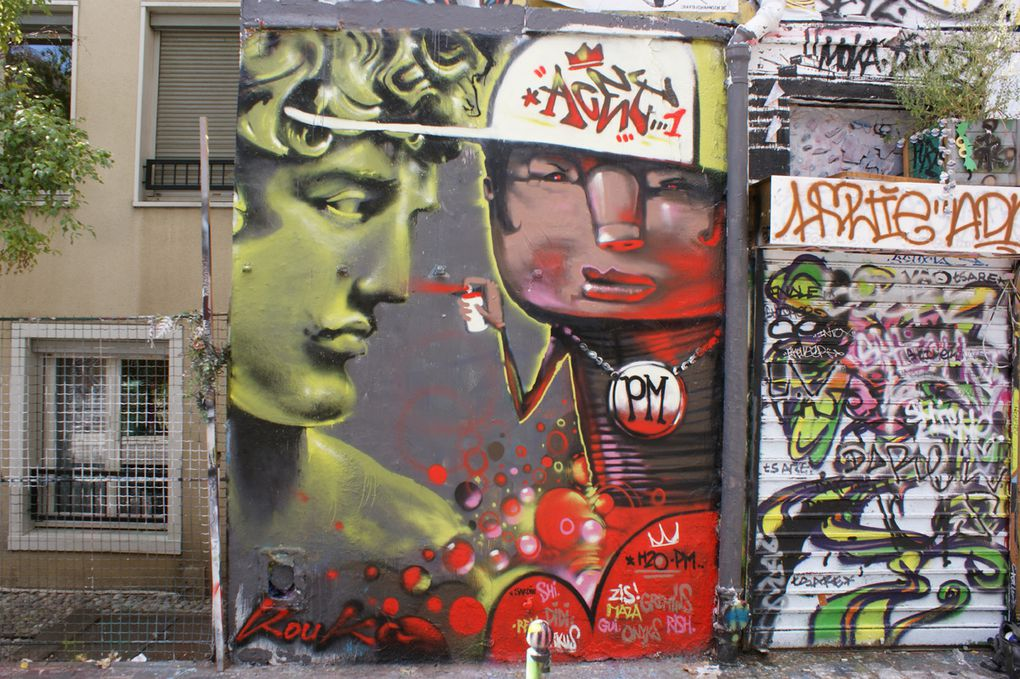 Album - Graffitis-Paris-divers-Tom-016
