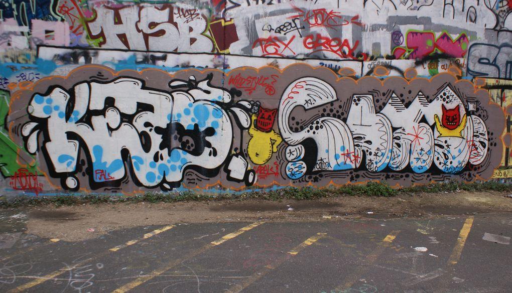 Album - Graffitis-Paris-divers-Tom-019