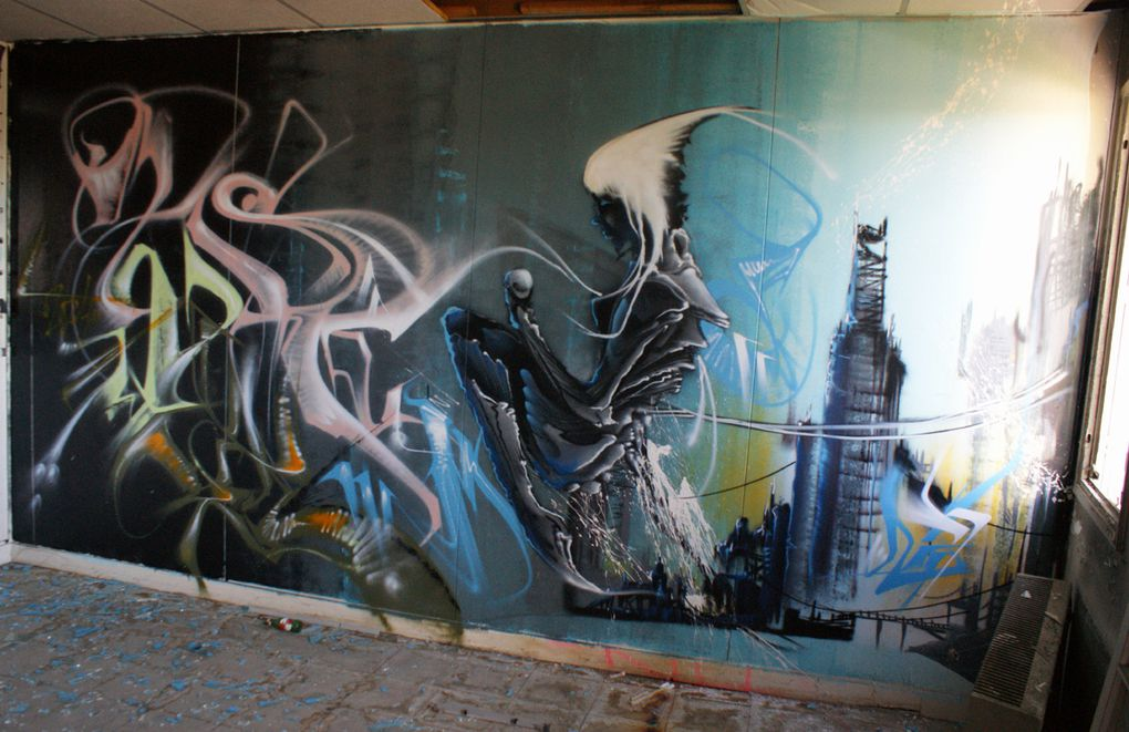 Album - Graffitis-Dept-31-Divers-tom-002