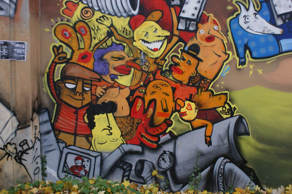 Album - Graffitis-Dept-54-divers-Tom-001