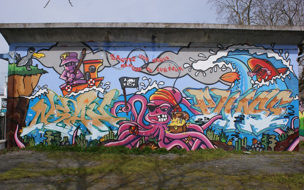 Album - Graffitis-Dept-79-divers-Tom-001