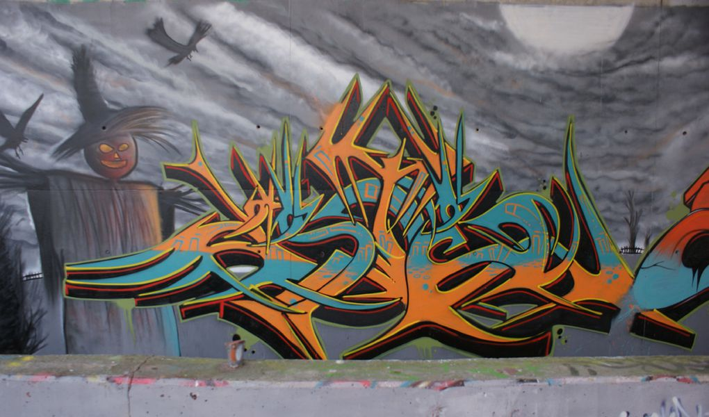 Album - Graffitis-Dept-45-divers-Tom-003