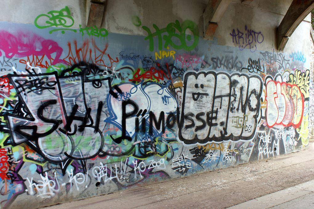 Album - Graffitis-Dept-77 tom 001
