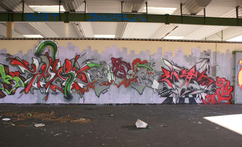 Album - Graffitis-Dept-77-tom-002