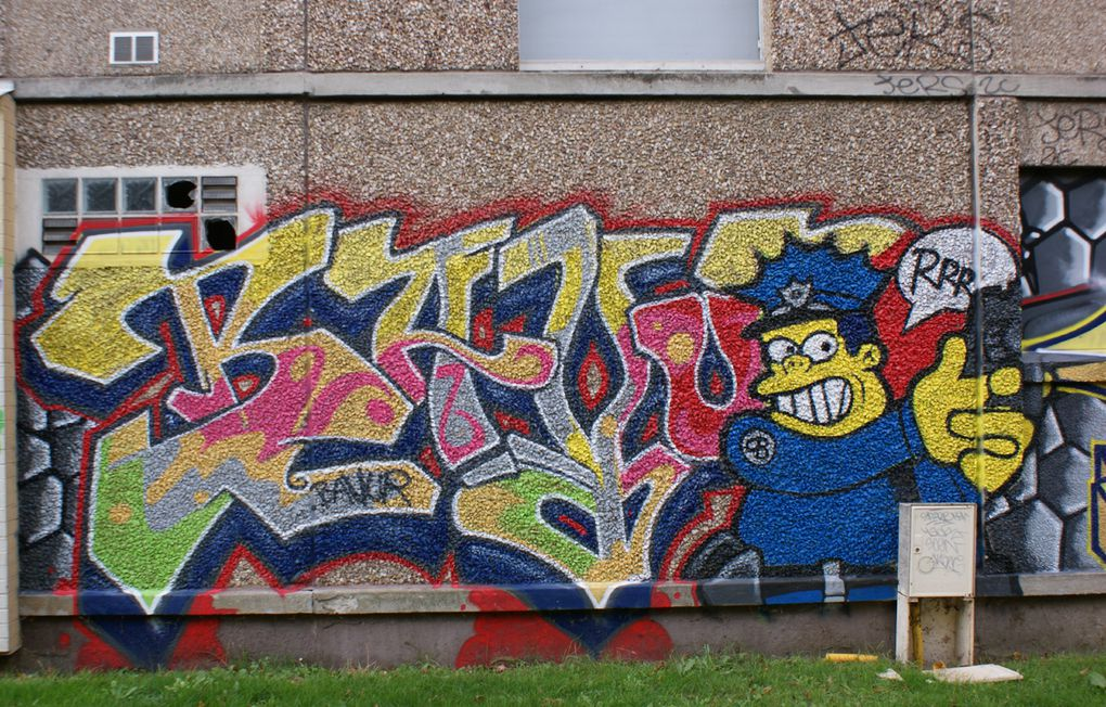 Album - Graffitis-Dept-77-tom-007