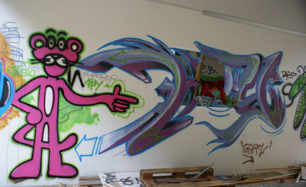 Album - Graffitis-Dept-77-tom-008