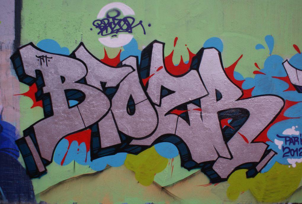 Album - Graffitis-Dept-77-tom-009