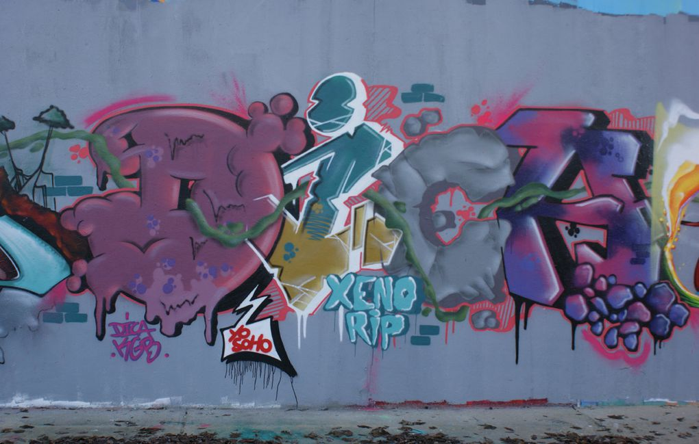 Album - Graffitis-Dept-78-divers-Tom-004