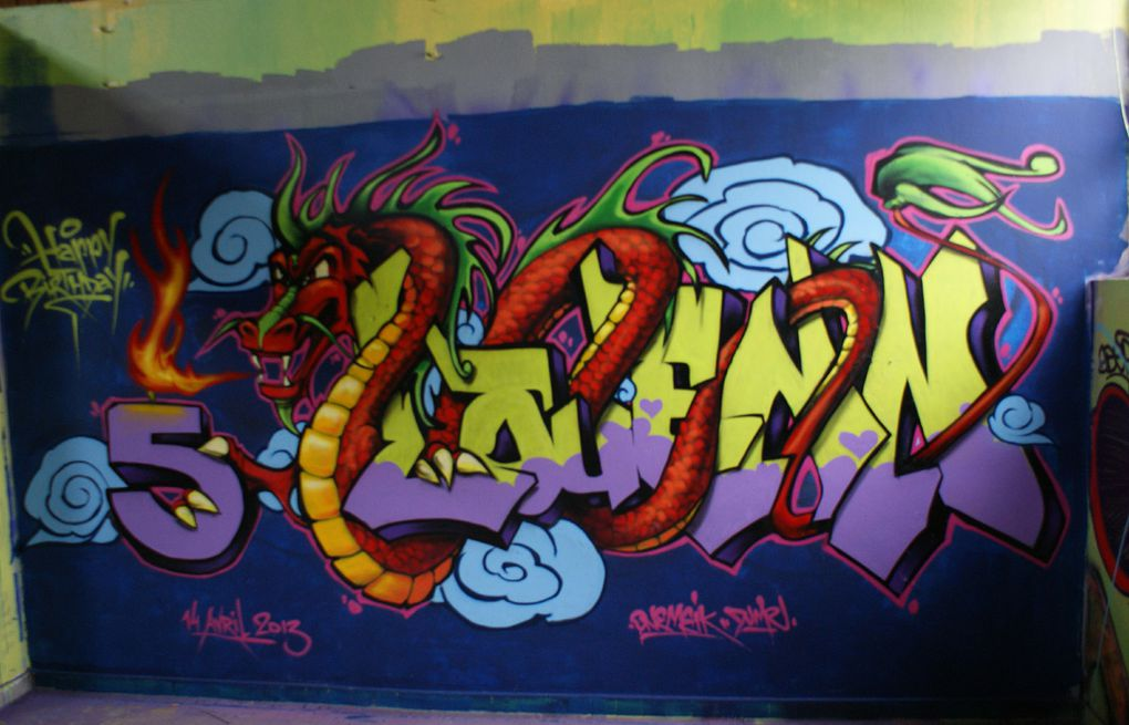 Album - Graffitis-Dept-91-divers-tom-011