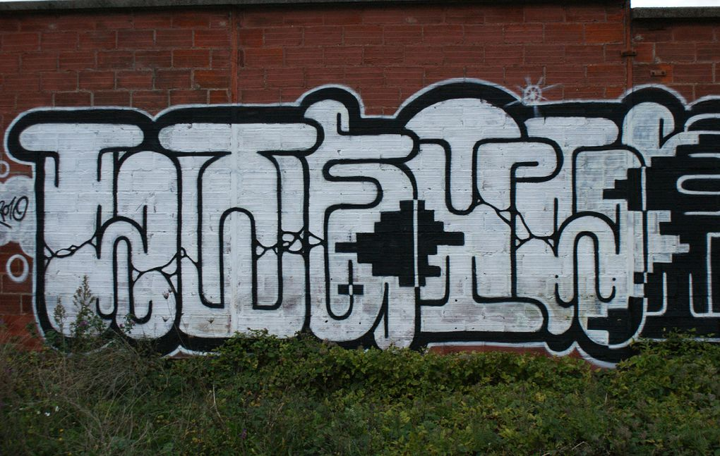 Album - Graffitis-Dept-92-divers Tom 001