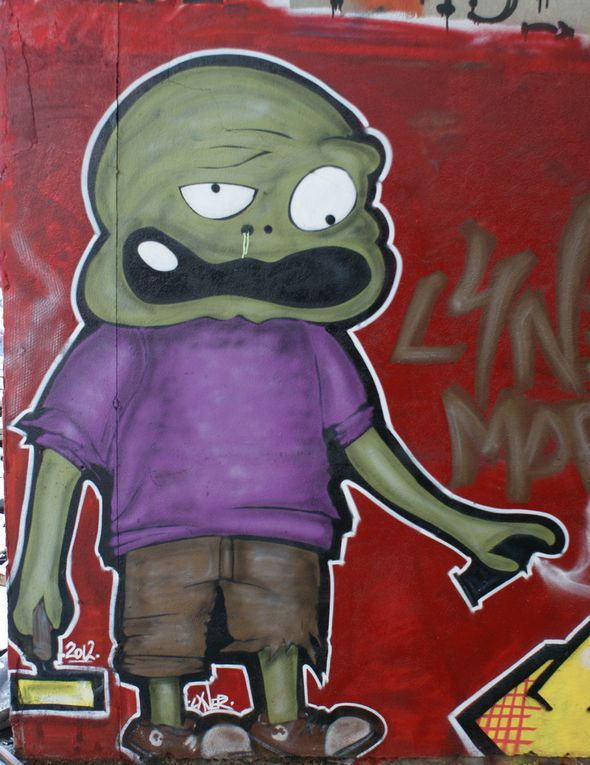 Album - Graffitis-Dept-94-tom-003