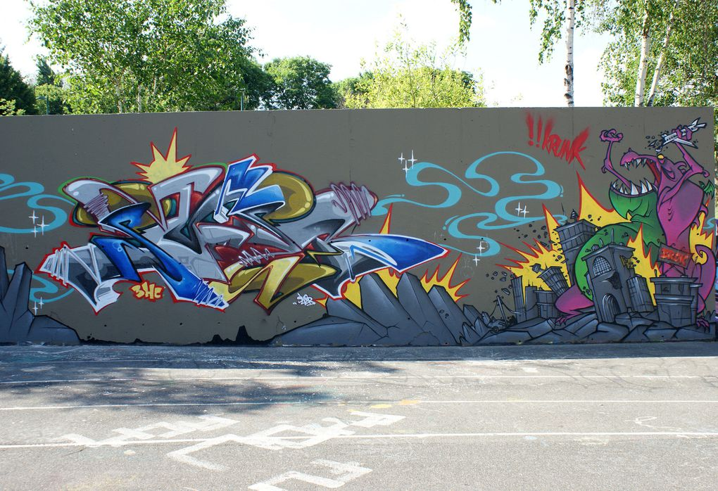 Album - Graffitis-IVRY-sur-Seine-tom-001