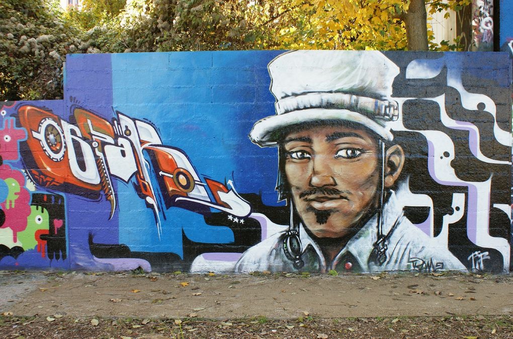 Album - Graffitis-IVRY-sur-seine-Tom-003