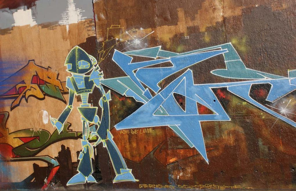 Album - Graffitis-IVRY-sur-Seine-Tom-013