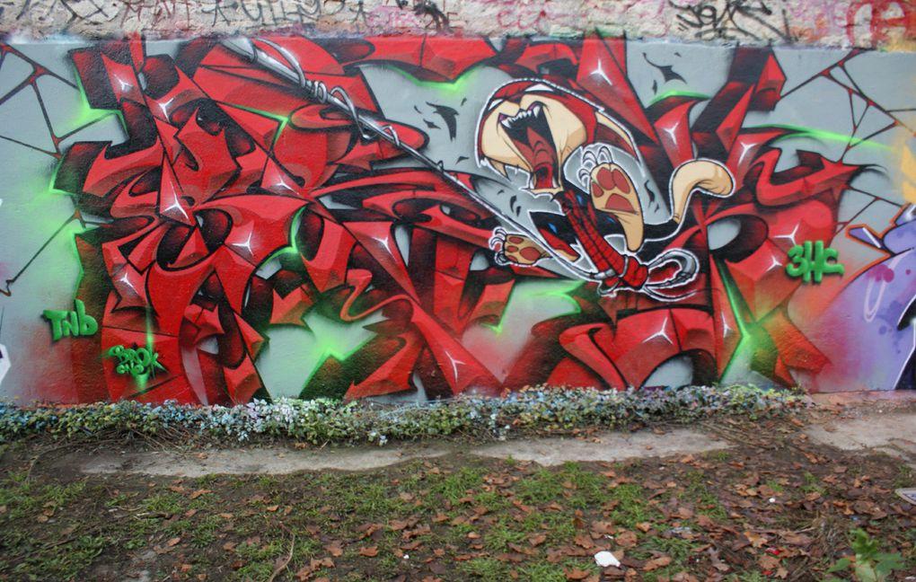 Album - Graffitis-IVRY-sur-seine-Tom-007