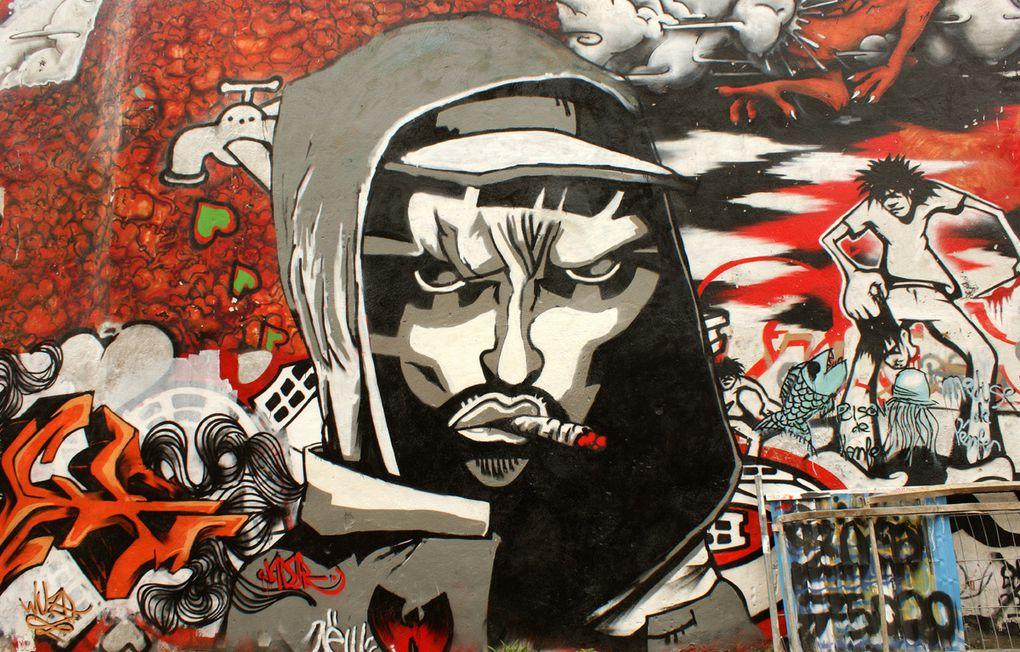Album - Graffitis-Paris-divers-Tom-004