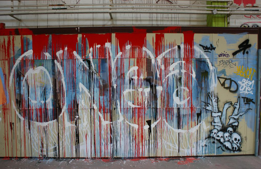 Album - Graffitis-Dept-93-divers Tom-002