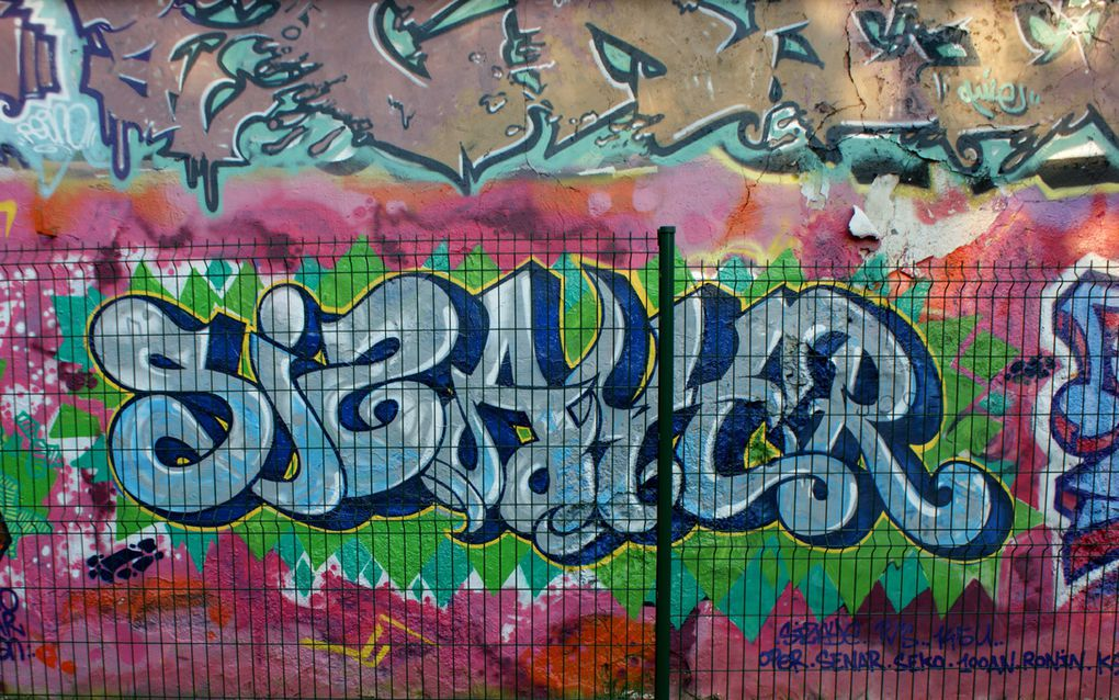 Album - Graffitis-Dept-93-divers Tom-005