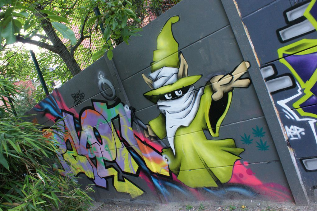 Album - Graffitis-Dept-93-tom-012