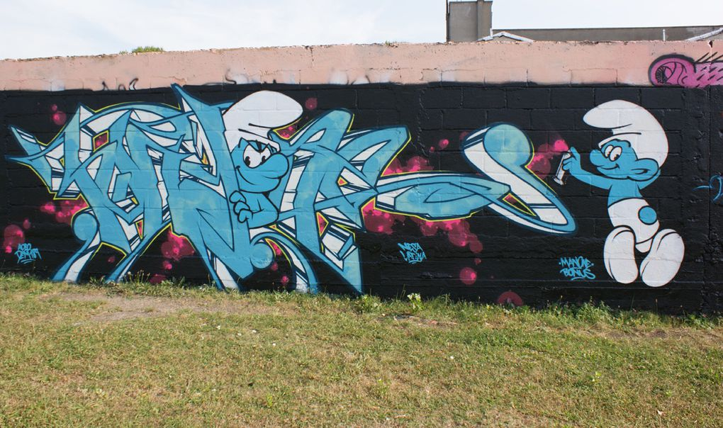 Album - Graffitis-Dept-93-tom-013