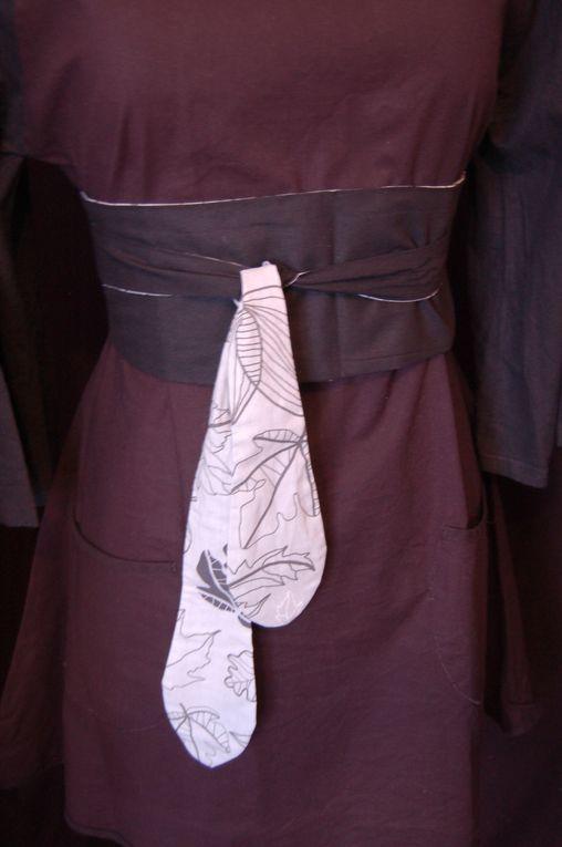 Album - ceinture-cravatte