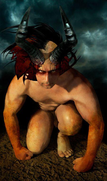 Album - Mythodomie