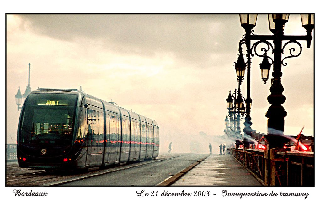 Album - --33-.-REGARDS-SUR-LE-TRAMWAY--
