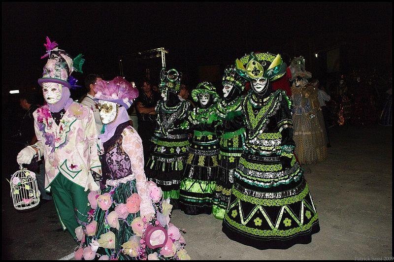 Album - carnaval-venitien