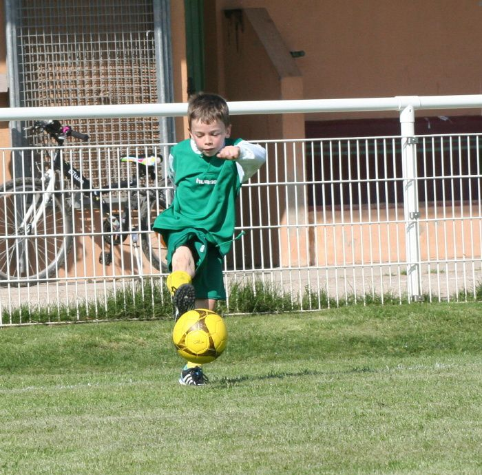 Album - Achives-debutants-U7-U9