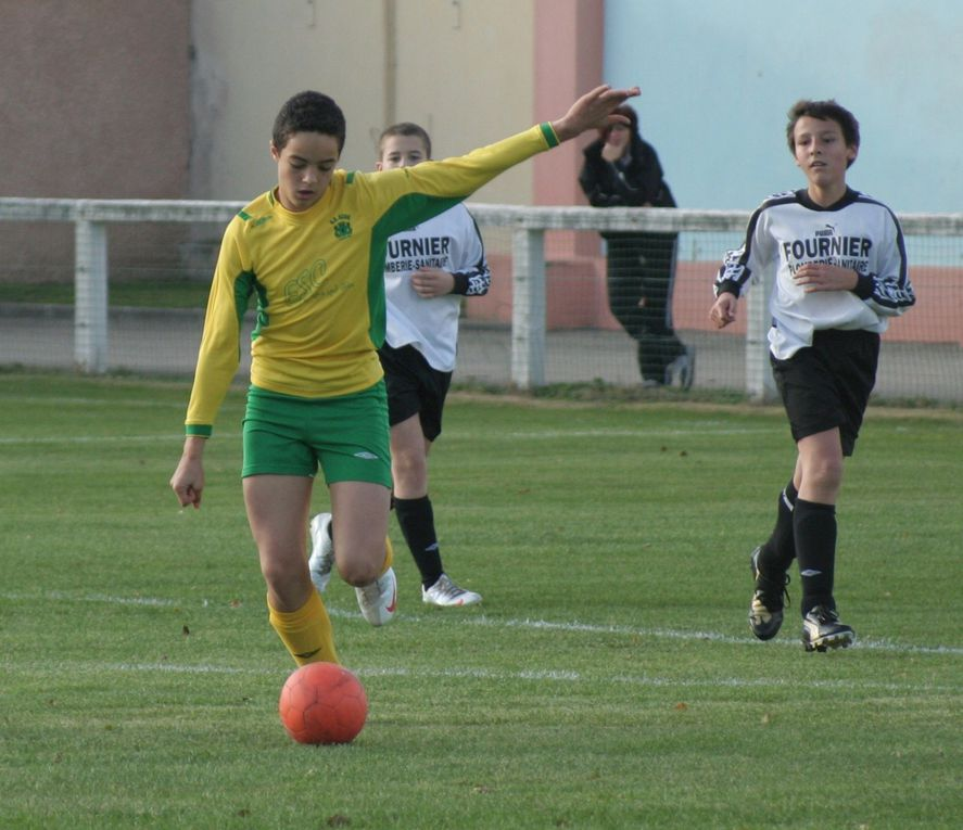 Album - Archives-U13