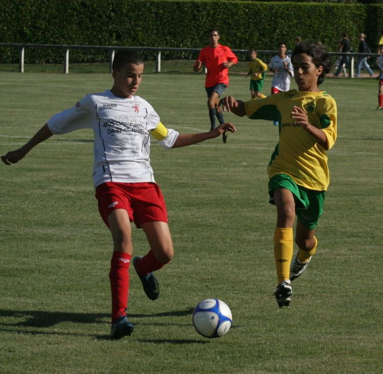 Album - archives-U15