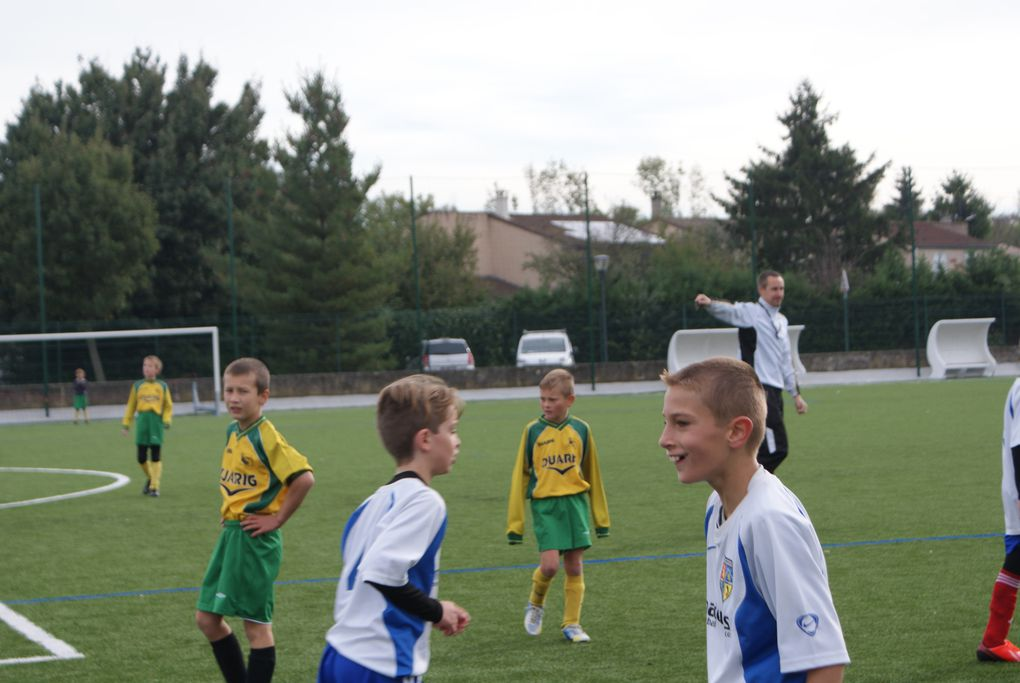 Album - photos-U11-2013-2014