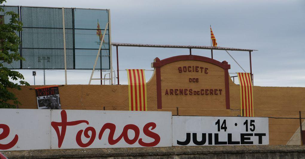 Album - 2012 / 07 - Ceret-samedi