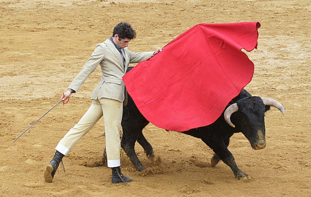 Album - 2012 / 11 - Fiesta Campera  St-Sever