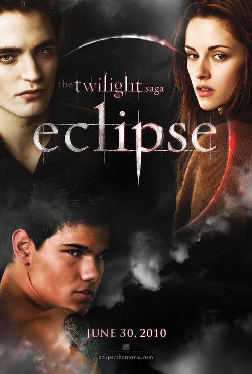 Album - Eclipse