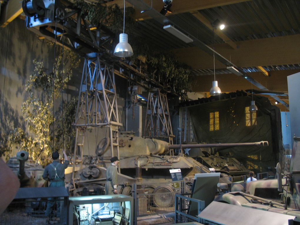Album - Overlord-Museum---Omaha