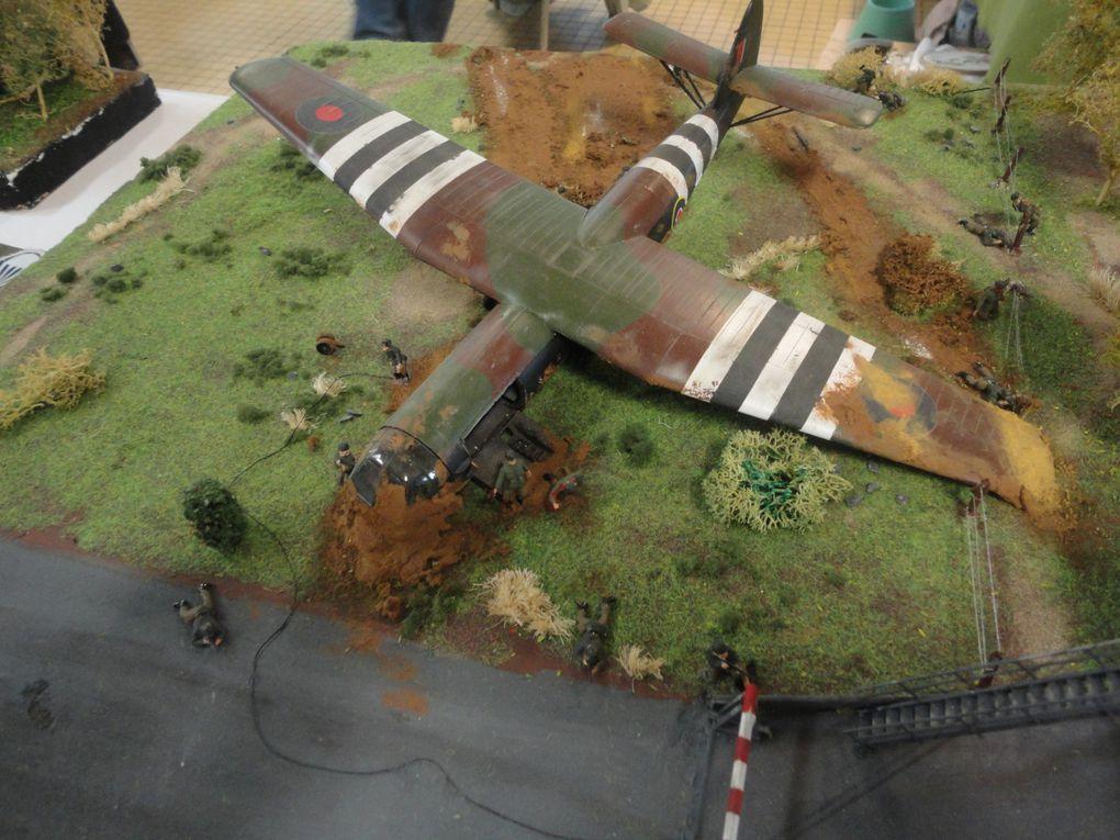Festival de la Maquette et de la Miniature 2011