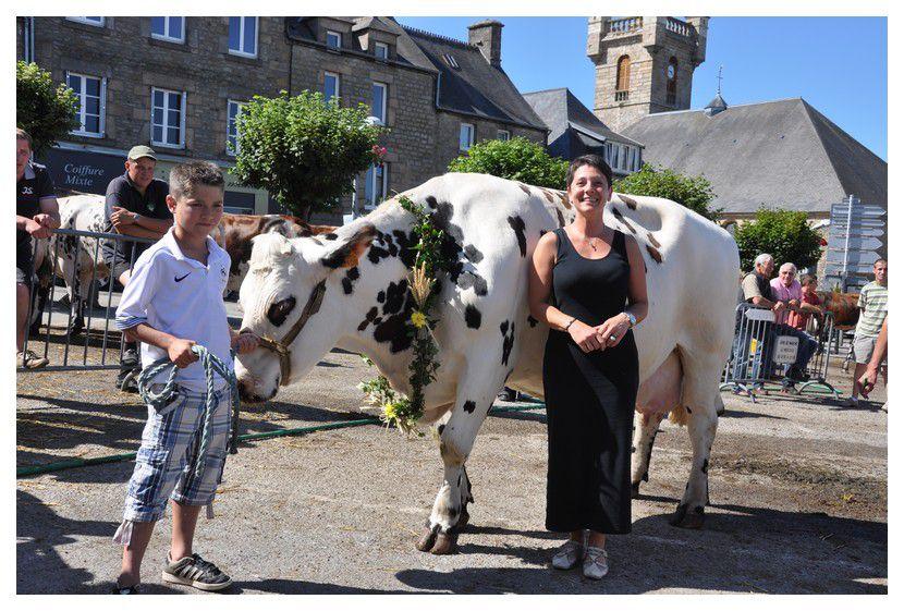 Des images de la Grand'Saint Pierre 2013, fête des Normands