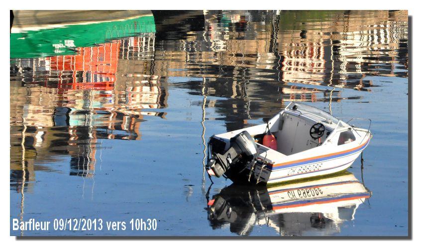 La recouvrance à Barfleur, d'autres images de 2013