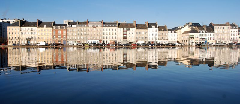 Album - Cherbourg
