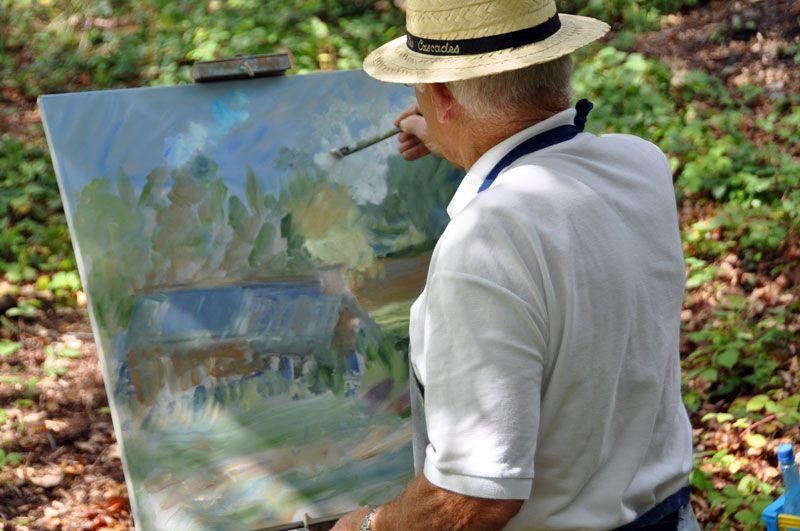 Album - Le-Vast-peindre-09/010/2011