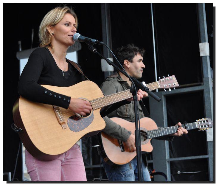 Des images des concerts dans le Val de Saire Année : 2013