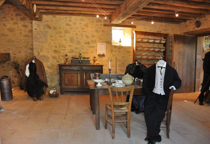 La commune de réthoville, le moulin de Marie Ravenell