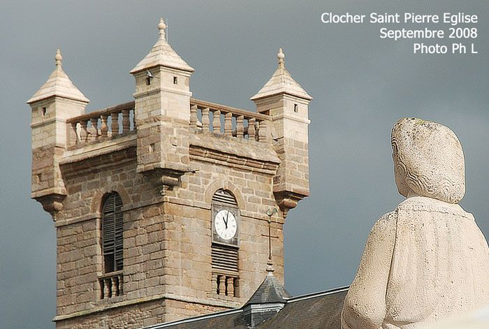 Album - Saint-Pierre-Eglise