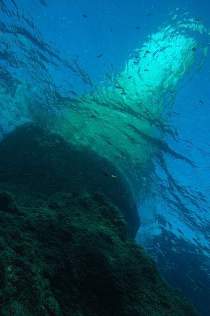 Mer méditerrané et Mer Rouge