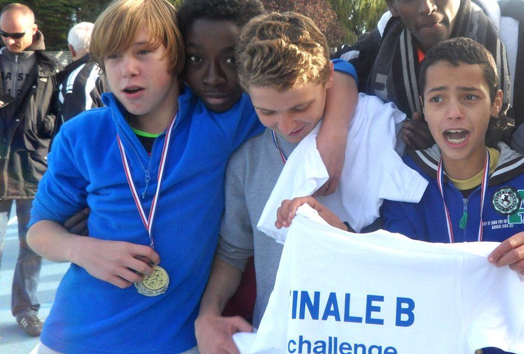 Lille métropole athlétismeLes jeunes de l'ASPTT LILLE
