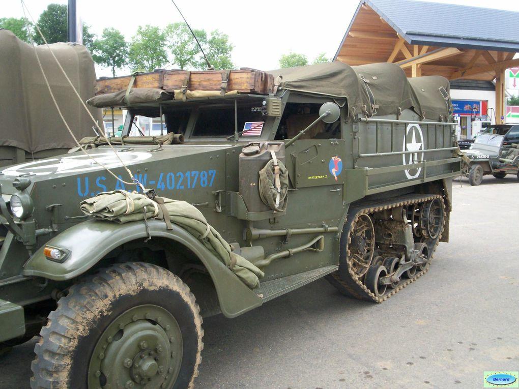 reconstitution militaire en Belgique