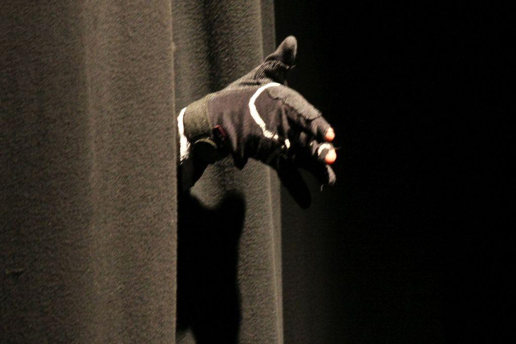 Album - Cabaret-Cirque